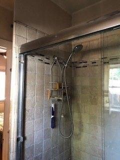 Bathroom Remodel Los Angeles Before