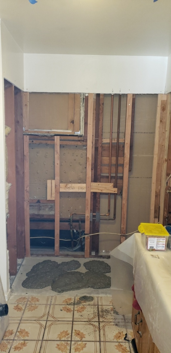 Bathroom Remodel Panorama City During