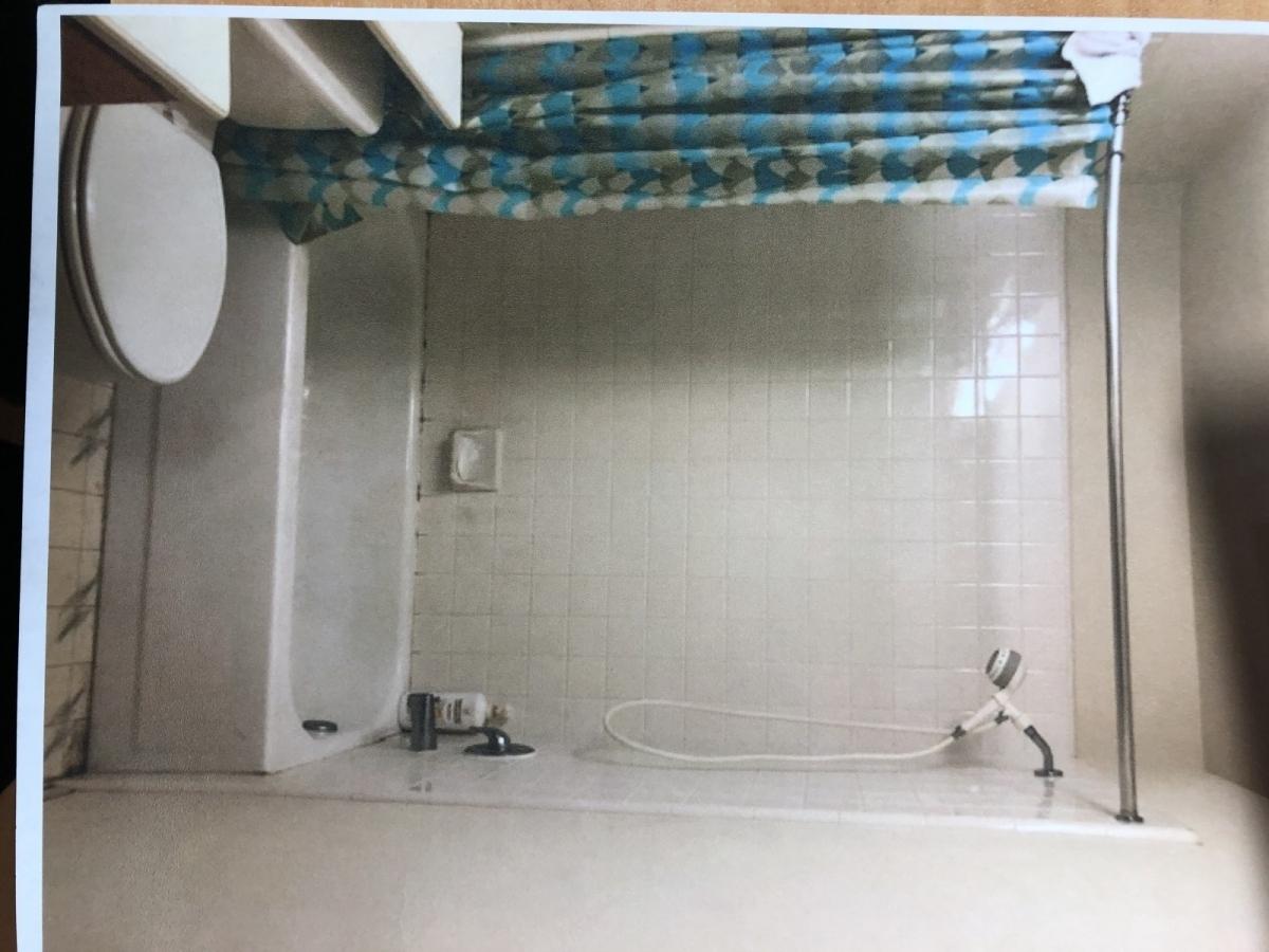 Bathroom Remodeling Los Angeles Before
