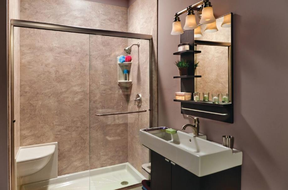 1 Day Bathroom Remodeling In Los Angeles Payless Bath Makeover